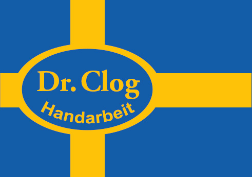 Dr. Clog – Clogs in Handarbeit!